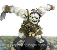 Rise of the Runelords ~ OGRE BRUTE #34 Pathfinder Battles large miniature