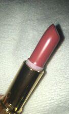 ESTEE LAUDER Rich Rose #14 Signature Hydra Lustre Lipstick RARE Gold Tube