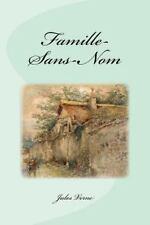 Famille-Sans-Nom by Jules Verne (2016, Paperback)