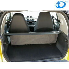 New Cargo Cover for Smart ForTwo 2007-2014 1st Generation Only Anti-Theft Shield
