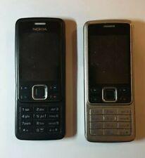 Nokia  6300 (defekt) 2x