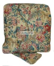 RALPH LAUREN Tangier Floral Stripe TWIN COMFORTER SHAM SET NEW
