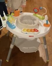 Skip Hop Explore & More Baby's View 3 Stage Activity Center - Multicolor