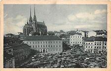 BG24656 brno zelny trh   czech republic
