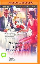 Inspector Hannasyde: Death in the Stocks 1 by Georgette Heyer (2014, MP3 CD,...