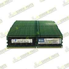 Lot of 10 Samsung 8GB PC2-5300P 2Rx4 RAM Memory M393T1K66AZA-CE6 Sun 371-4387-01