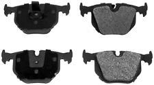 Disc Brake Pad Set-xDrive35i Rear Monroe FX683A