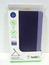 Belkin Slim Style Cover for Samsung Galaxy Tab S 8.4 Purple - Free Shipping