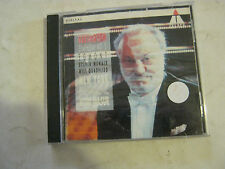 Beethoven Symphony No. 5 in C minor, Op. 67 - NY Phil. (CD 1993) (GS10-15)