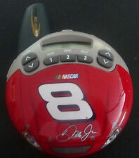 Scan 30 NASCAR DALE EARNHARDT JR #8 Round FM Race Radio........i
