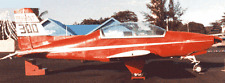 Defiant 300 PAF Light Attack Airplane Wood Model Replica Large Free Shipping