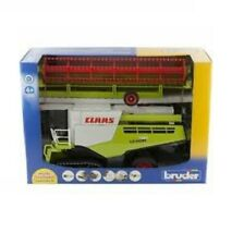 BRUDER Claas Lexion 780 Terra Trac Combine Harvester / Scale 1:16 / NEW in box