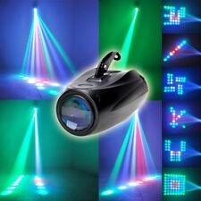 Eyourlife 64 LED 10W RGBW Light Disco Club Party Show Dj Bar Wedding Stage Party