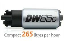 99-04 Ford F150 Lightning Deatsch Werks DW65C Dual Fuel Pump 70 GPH 9-651-1013