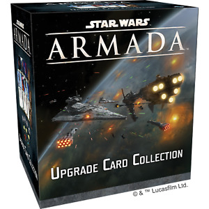STAR WARS ARMADA UPGRADE CARD COLLECTION BRAND NEW