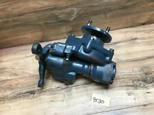 KUBOTA F2000 RIGHT REAR 4WD AXLE STEERING KNUCKLE