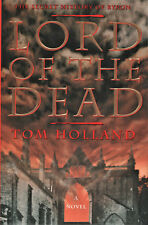 Lord of the Dead by Tom Holland, Pocket Books 1st Edition Hardback, March 1996