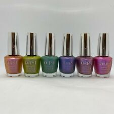 Opi Hidden Prism Collection - Summer 2020 Infinite Shine Nail Lacquer - Pick Any