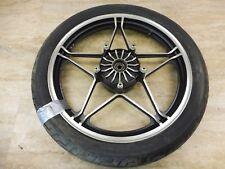 1983 Honda CX650C CX 650 Custom H1463' front wheel rim 19in