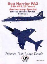 Model Alliance 1/48 BAe Sea Harrier FA.2 NAS 25th Anniversary special # 489008