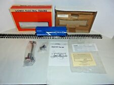 LIONEL 19825 ELECTRIC POWER GENERATOR CAR MIB OPERATING MOBILE SEARCHLIGHT