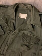 M43 From 1950 Military Jacket