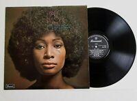 THE CHI-LITES - HALF A LOVE LP VINYL EX/EX Rare 1975 UK 1st Press Album Soul