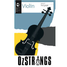 AMEB Violin Series 9 - First Grade - 1