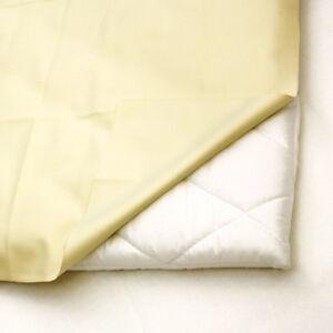 Gummiunterlage Bett Günstig Kaufen Ebay