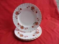 """Royal Crown Derby, BALI, 3 x 8.5"""" Plates"""