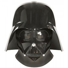 Darth Vader Helmet Adult Star Wars Costume Mask Fancy Dress