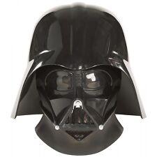 Darth Vader Helmet Adult Supreme Edition Star Wars Costume Mask Fancy Dress