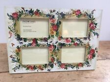 """NWT 'PAST TIMES' MULTIPLE PHOTR TABLE  PICTURE FRAME 8"""" X 11"""""""
