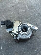 Isuzu NPR Turbocharger Assy