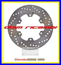 Disco freno posteriore BREMBO ORO DUCATI MONSTER 600 750 900 93>94 1993 1994
