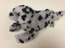 Seal Spotted Grey Plush Realistic Wild Republic Toy