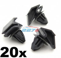 20x Sill Moulding Clip, Side Skirt & Rocker Cover Clips for Ford Focus 1692599