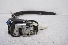 03 04 05 06 07 08 09 Nissan 350Z 3.5L Right Door Lock Latch Actuator 80502-AR201