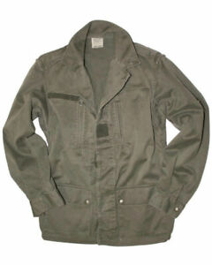 French Military F2 O.D. field jacket, L,XL & XXL, NOS condition, free shipping
