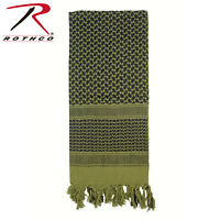 Rothco 4537 Lightweight Shemagh Tactical Desert Scarves