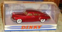 MATCHBOX - DINKY COLLECTION - 1948 TUCKER TORPEDO CAR   - 1:43 -  DY-11