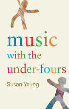 Music with the Under-Fours-ExLibrary