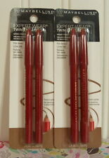 67e0bd4a121 Maybelline Expert Wear Twin Brow and Eye Pencils Blonde 107