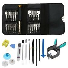 Mobile Repair Opening Tools Kit Set Pry Screwdriver For Cell Phone iPhone Tablet