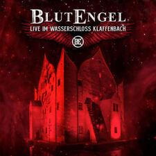 Blutengel - Live im Wasserschloss Klaffenbach (2CD)