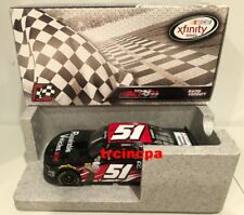 Jeremy Clements 2017 Lionel #51 Repairablevehicles.com Road America Win 1/24