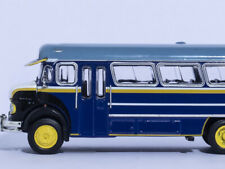 1/72 DAIMLER Autobuses del Mundo ARGENTINA Luppa Diecast & Plastic Bus Model