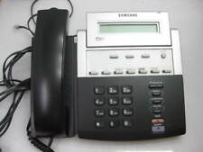 2 x Samsung Officeserv DS-5007S Digital Phone w/Stand + Handset + Ethernet Cable