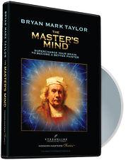 Bryan Mark Taylor : The Master's Mind - Art Instruction DVD