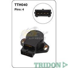 TRIDON TPS SENSORS FOR Mitsubishi Magna TS 01/97-2.6L (4G54) SOHC 8V Petrol